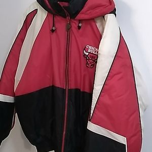 1990s Pro Player NBA Chicago Bulls Jacket